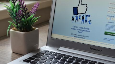 Facebook-Profil vs. Business-Seite