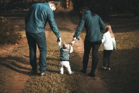 Patchwork Familie – So gelingt das bunte Miteinander ohne Probleme