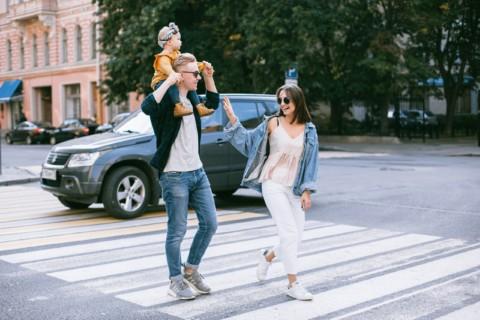 Glückliche Beziehung trotz Kind – so nimmst du dir bewusst Zeit für deine Partnerschaft